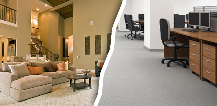 Condominium Carpet Cleaning Service Dutch Village Rug Cleaners